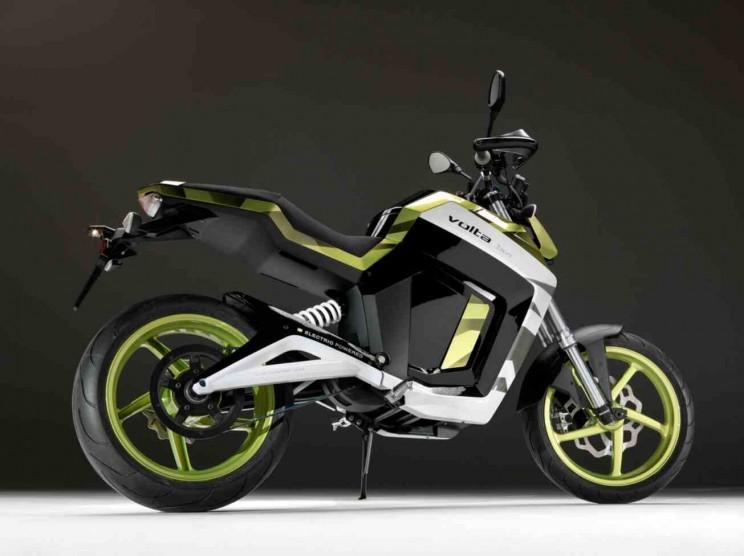 volta electric motorbike 1