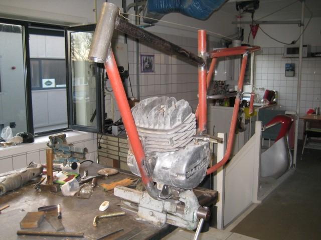 Bultaco TSS 125 part 1 (11)