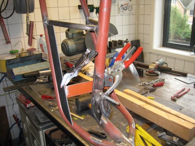 Bultaco TSS 125 part 1 (24)