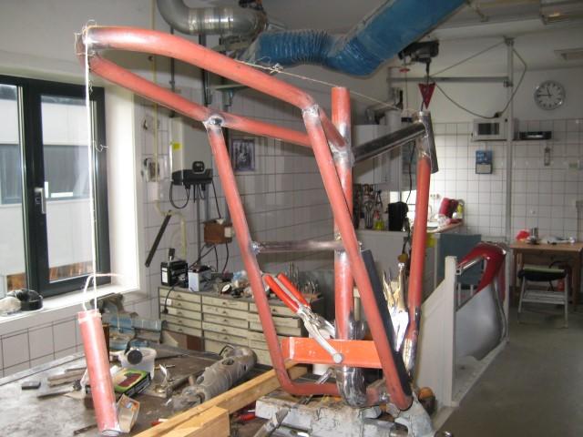 Bultaco TSS 125 part 1 (25)