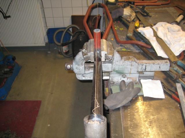 Bultaco TSS 125 part 1 (28)