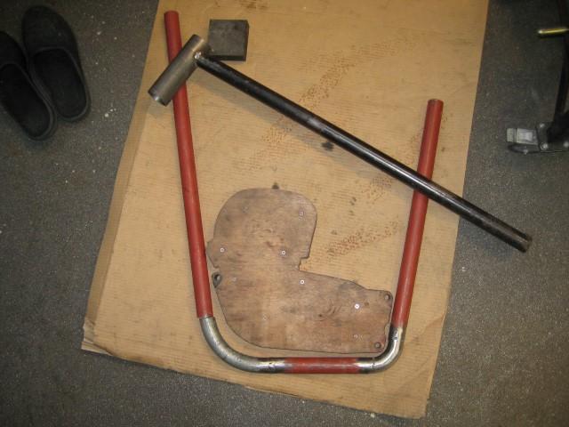 Bultaco TSS 125 part 1 (3)