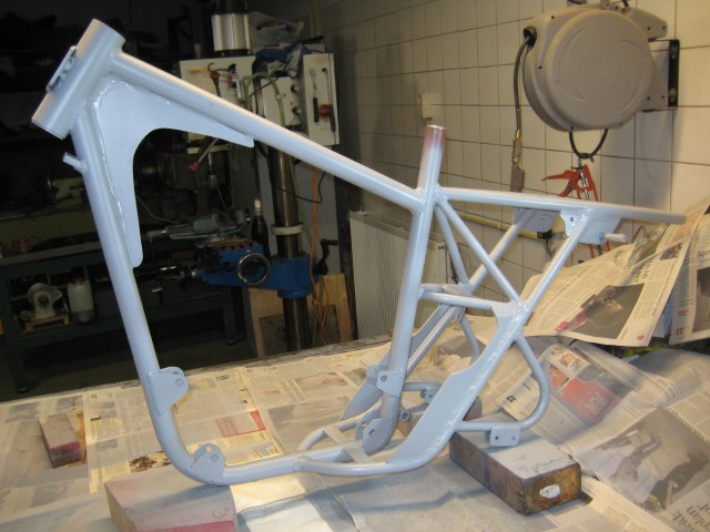 Bultaco TSS 125 part 1 (37)