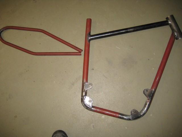 Bultaco TSS 125 part 1 (5)