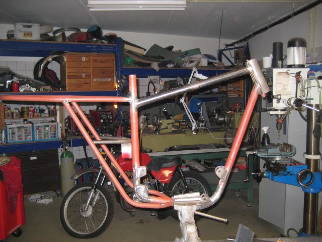 Bultaco TSS 125 part 1 (6)