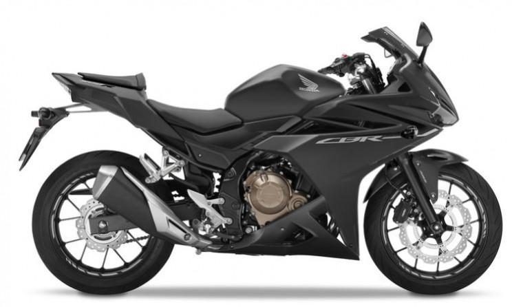CBR 500 2016 (3)