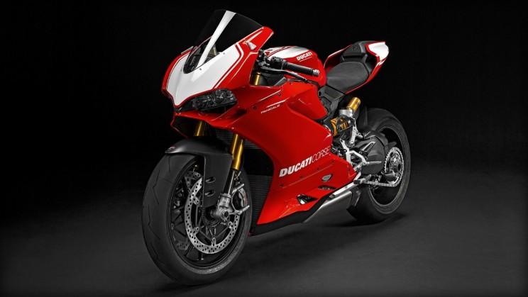 Ducati Panigale R 2016 (3)