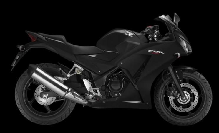 Honda CBR300R 2016 (6)