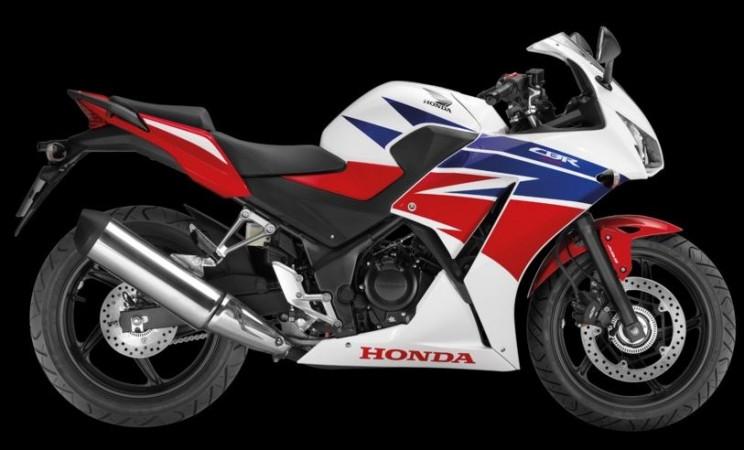 Honda CBR300R 2016 (7)
