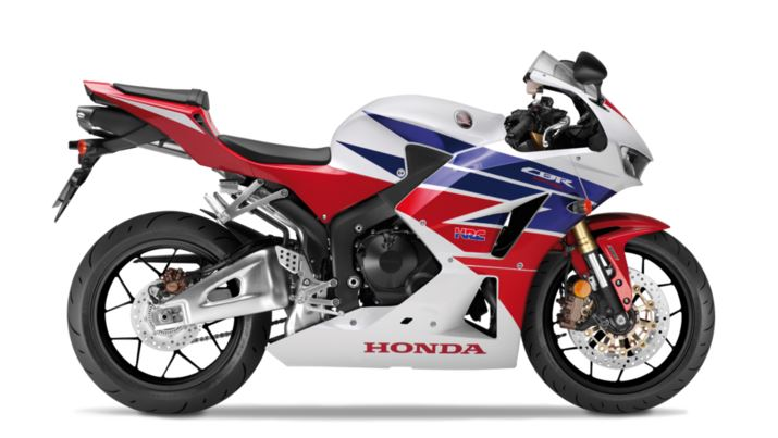 Honda CBR600RR 2016 (2)