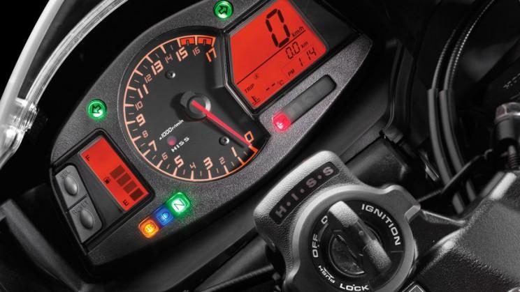 Honda CBR600RR 2016 (8)
