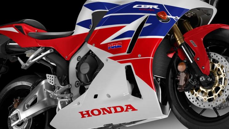 Honda CBR600RR 2016 (9)