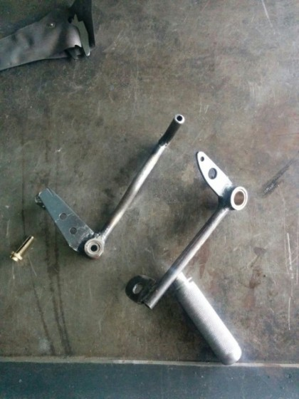 Bultaco tss 125 part 2 (15)