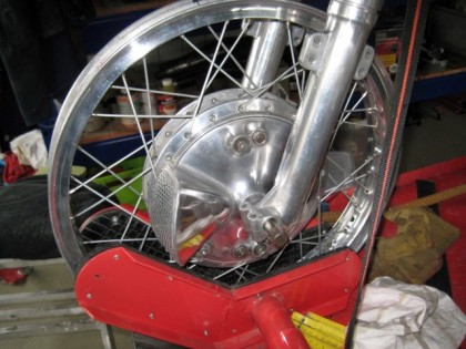 Bultaco tss 125 part 2 (19)