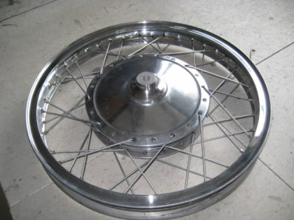 Bultaco tss 125 part 2 (20)