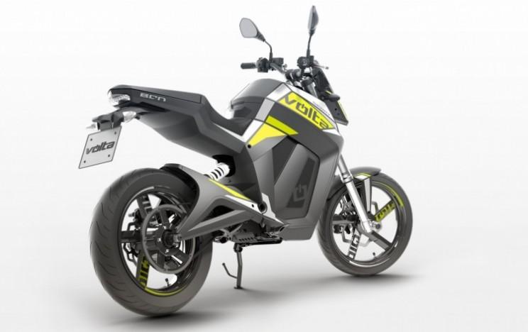 volta electric motorbike 2