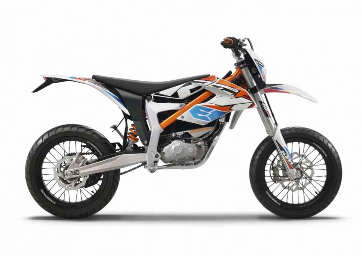 KTM Freeride E-serie 2016 sm 1