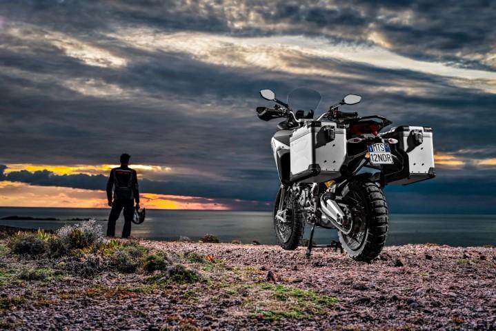 Ducati Multistrada 1200 Enduro 2016 (9)