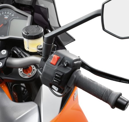 KTM Super Duke GT detail (7)