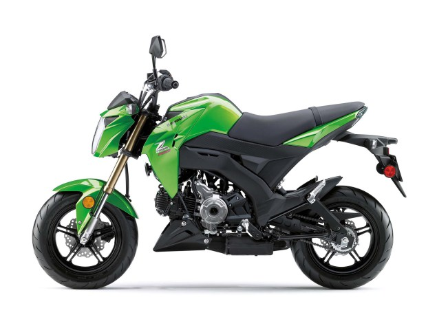 Kawasaki Z125 Pro 2017 bikerbook (22)