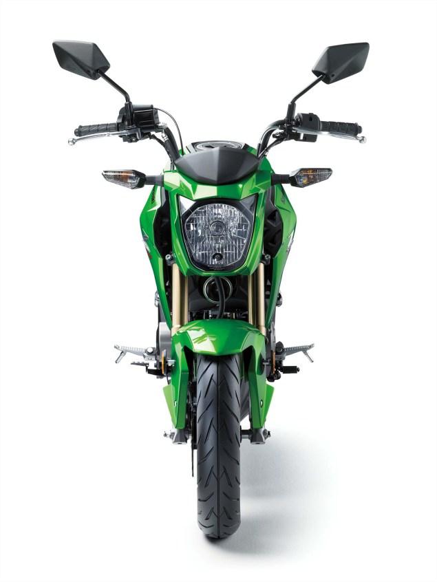 Kawasaki Z125 Pro 2017 bikerbook (35)