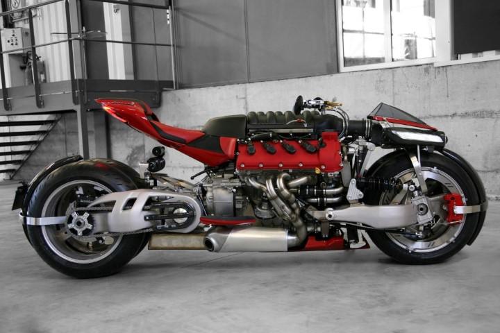 Lazareth LM 847 bike (3)