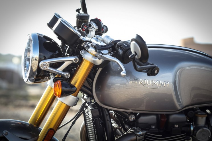 Triumph Thruxton (3)
