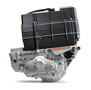 KTM Freeride E-serie 2016 powerpack