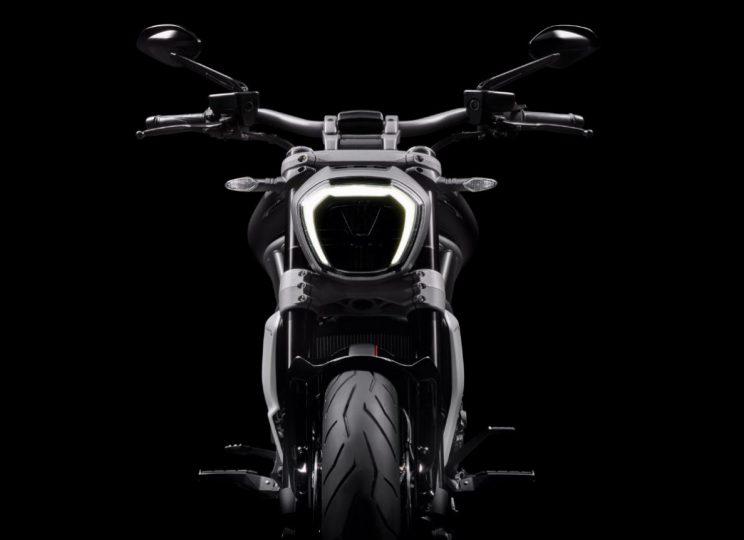Ducatie Xdiavel 3