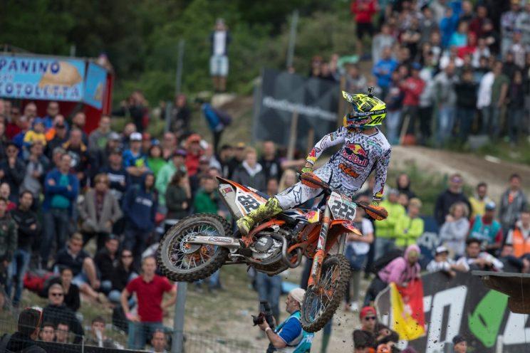 MXGP Trentino 2016 Italy (15)