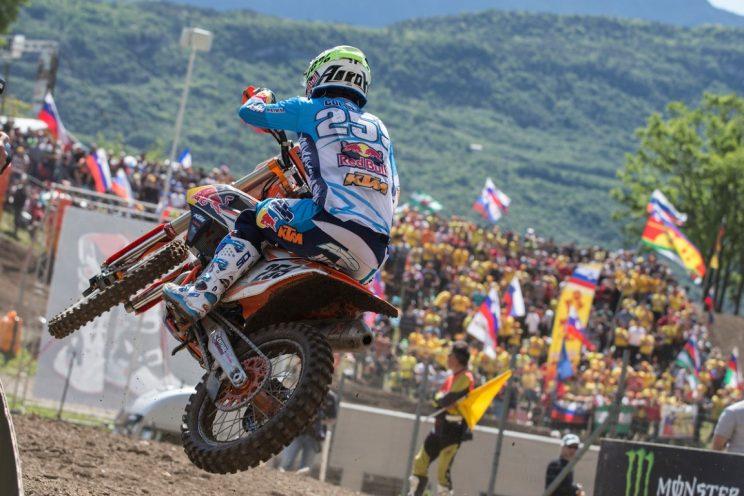 MXGP Trentino 2016 Italy (17)