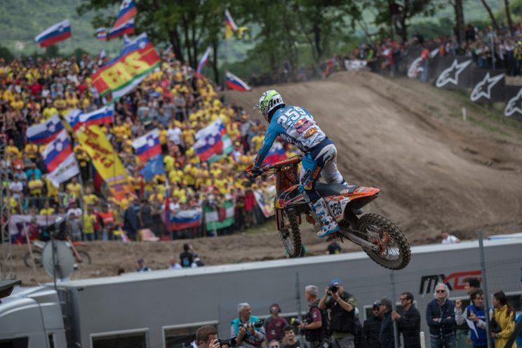 MXGP Trentino 2016 Italy (18)