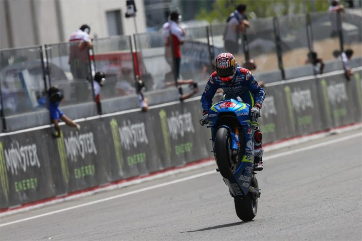 MotoGP Maverick vinales (1)