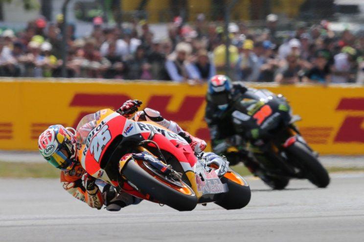 MotoGP Pedrosa (2)