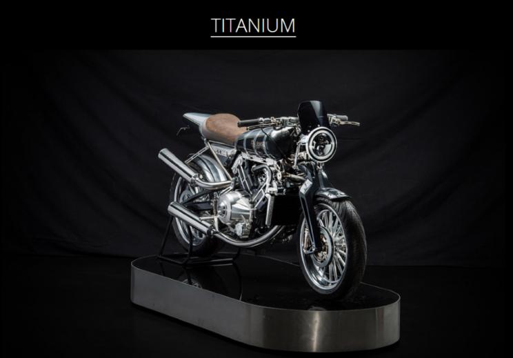 Brough Superior SS100 new Titanium (3)