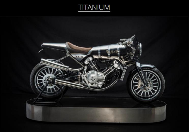 Brough Superior SS100 new Titanium (4)