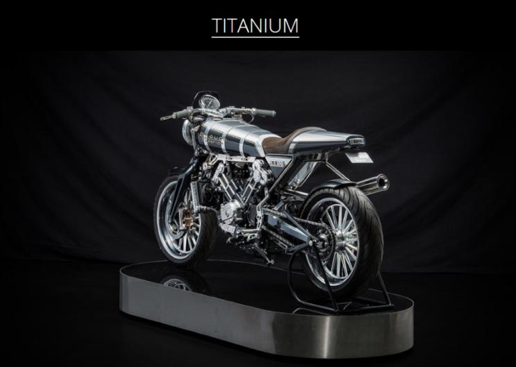 Brough Superior SS100 new Titanium (5)