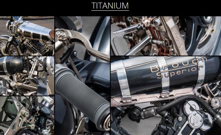 Brough Superior SS100 new Titanium (9)
