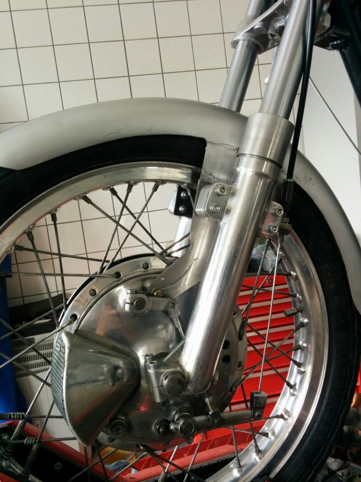 Making a Bultaco TSS 125 part 4 IMG (18)