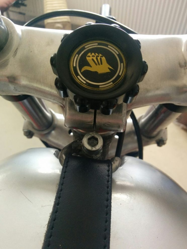 Making a Bultaco TSS 125 part 4 IMG (29)