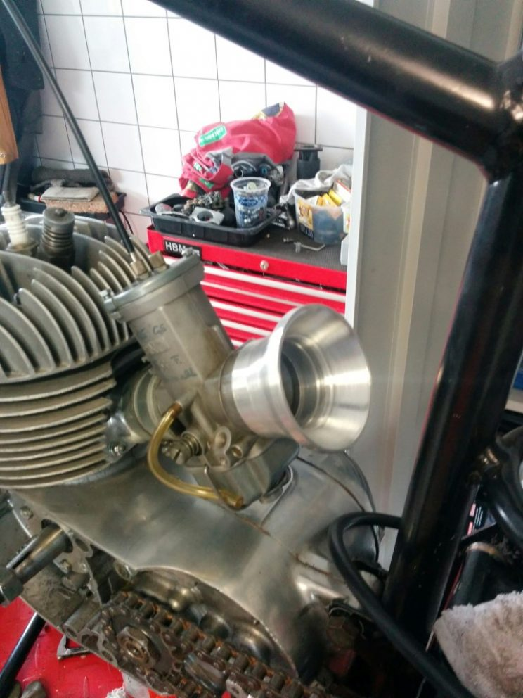Making a Bultaco TSS 125 part 4 IMG (5)