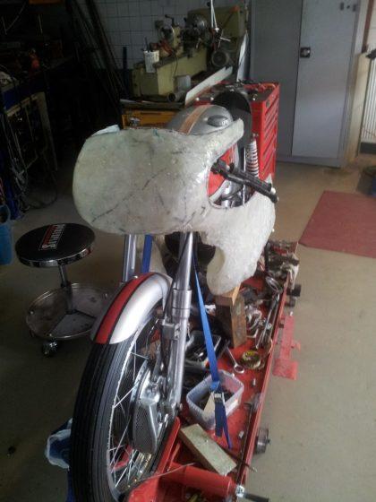 Making a Bultaco TSS 125 part 5 IMG (12)