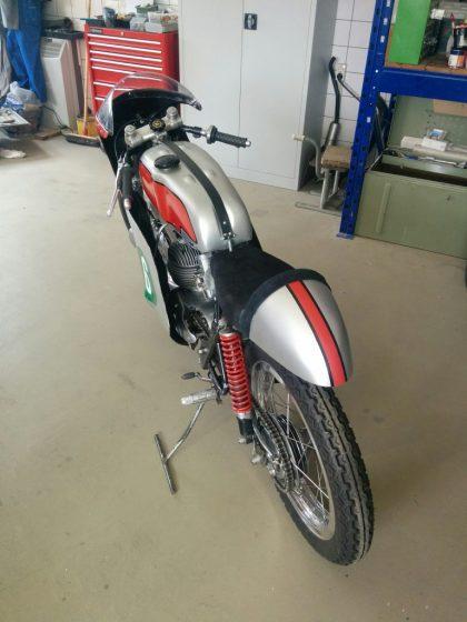 Making a Bultaco TSS 125 part 5 IMG (19)