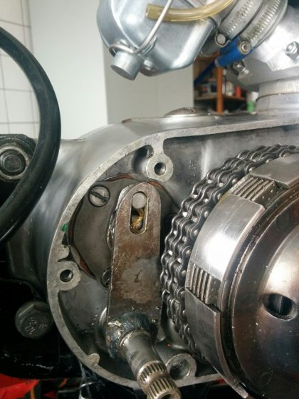 Making a Bultaco TSS 125 part 5 IMG (7)