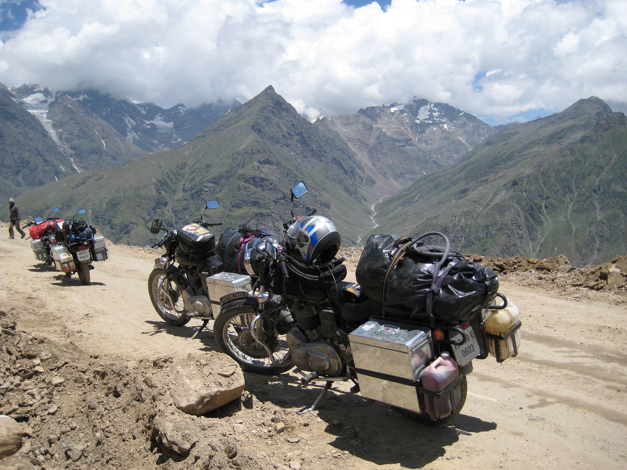 India motortrip