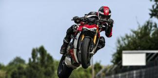 Ducati Streetfighter V4-2020 Eicma