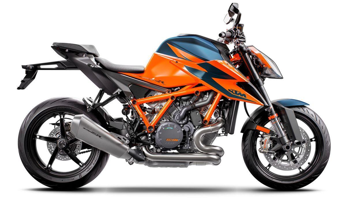 1290 Super Duke Beast 2020