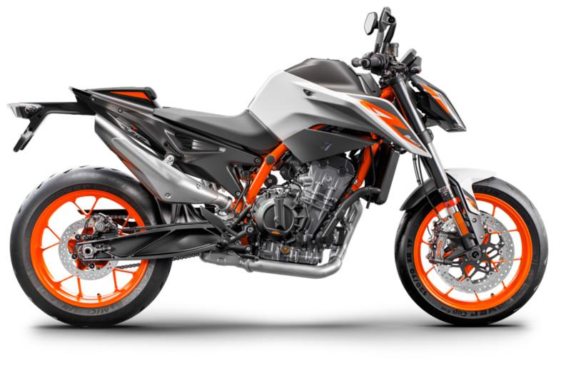 890 Duke R 2020