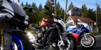 ride 4 motorgame