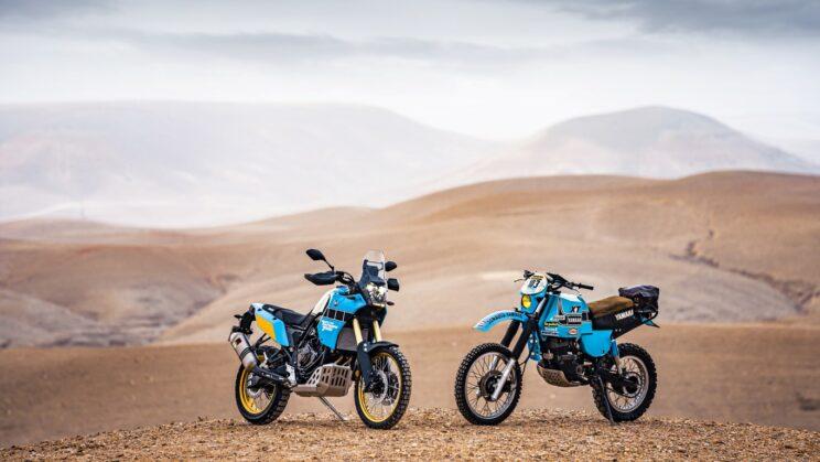 2020 yamaha tenere 700 rally edition